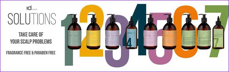 IdHair-shop.ro   produse profesionale pentru par: sampon, balsam, tratament, produse de ingrijire, styling, pentru afectiunile scalpului
